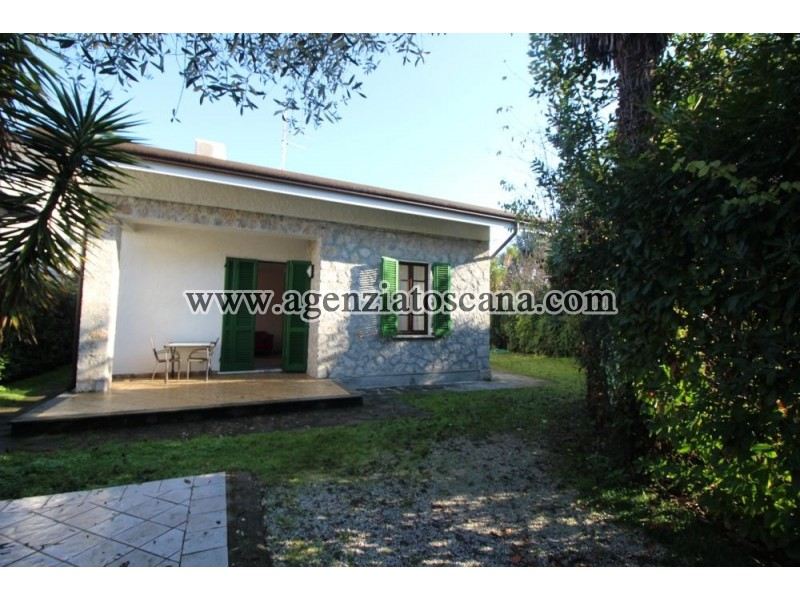 Villetta Singola in affitto, Forte Dei Marmi - Centrale -  0