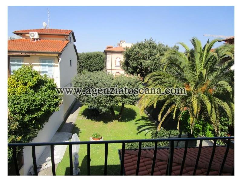 Villa in affitto, Forte Dei Marmi - Centrale -  13