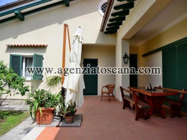 Villa in affitto, Forte Dei Marmi - Centrale -  3
