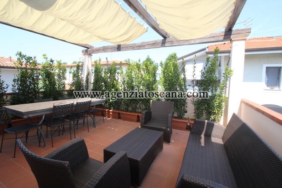 Appartamento in affitto, Forte Dei Marmi - Centro Levante -  0
