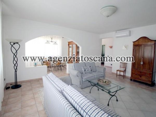 Appartamento in affitto, Forte Dei Marmi - Centro Levante -  10