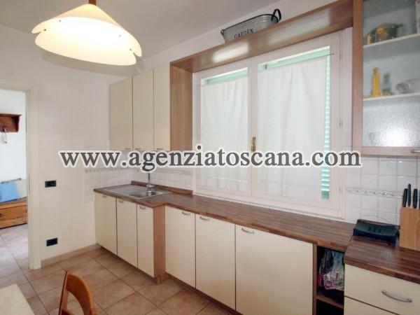 Appartamento in affitto, Forte Dei Marmi - Centro Levante -  12