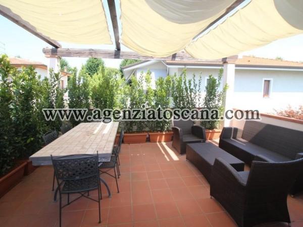 Appartamento in affitto, Forte Dei Marmi - Centro Levante -  4