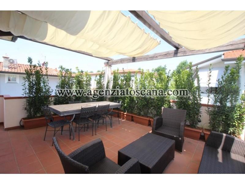 Appartamento in affitto, Forte Dei Marmi - Centro Levante -  5