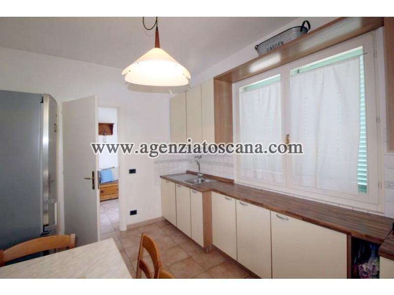 Appartamento in affitto, Forte Dei Marmi - Centro Levante -  11
