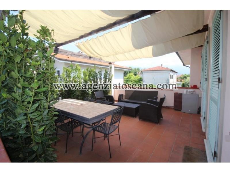 Appartamento in affitto, Forte Dei Marmi - Centro Levante -  6