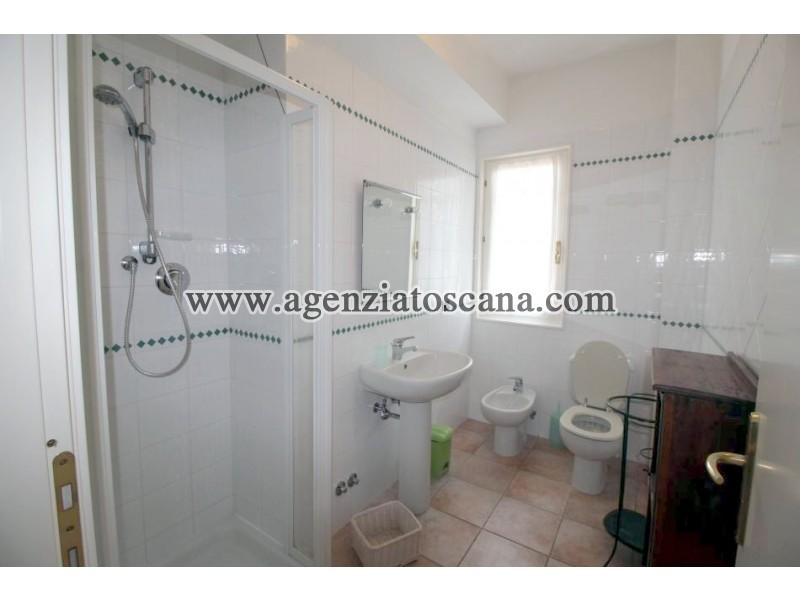 Appartamento in affitto, Forte Dei Marmi - Centro Levante -  17