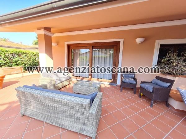 Villa Con Piscina in affitto, Forte Dei Marmi - Vittoria Apuana -  9