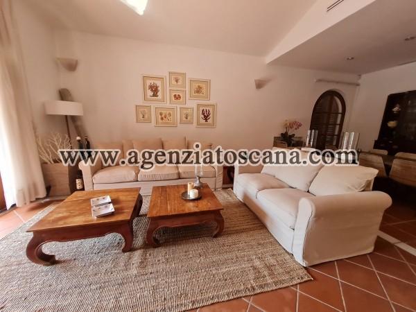 Villa Con Piscina in affitto, Forte Dei Marmi - Vittoria Apuana -  11