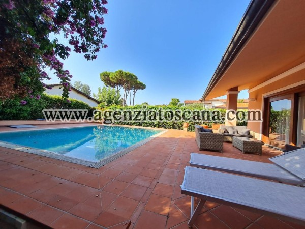 Villa Con Piscina in affitto, Forte Dei Marmi - Vittoria Apuana -  4