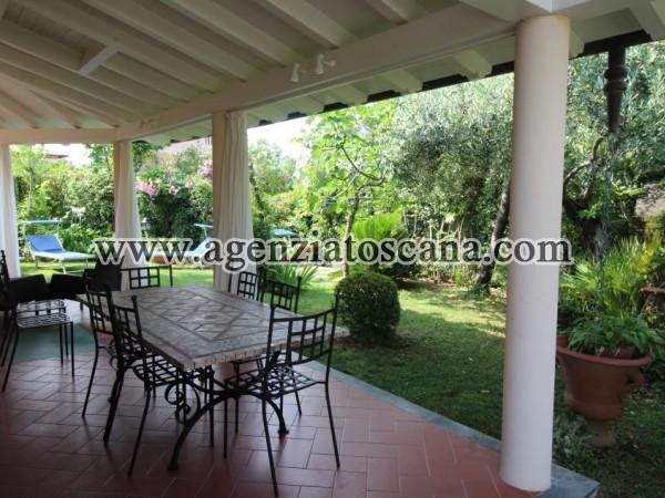 Villa in affitto, Forte Dei Marmi - Centrale -  6