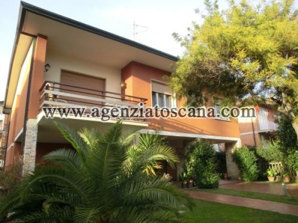Villa Singola Vicino Al Mare