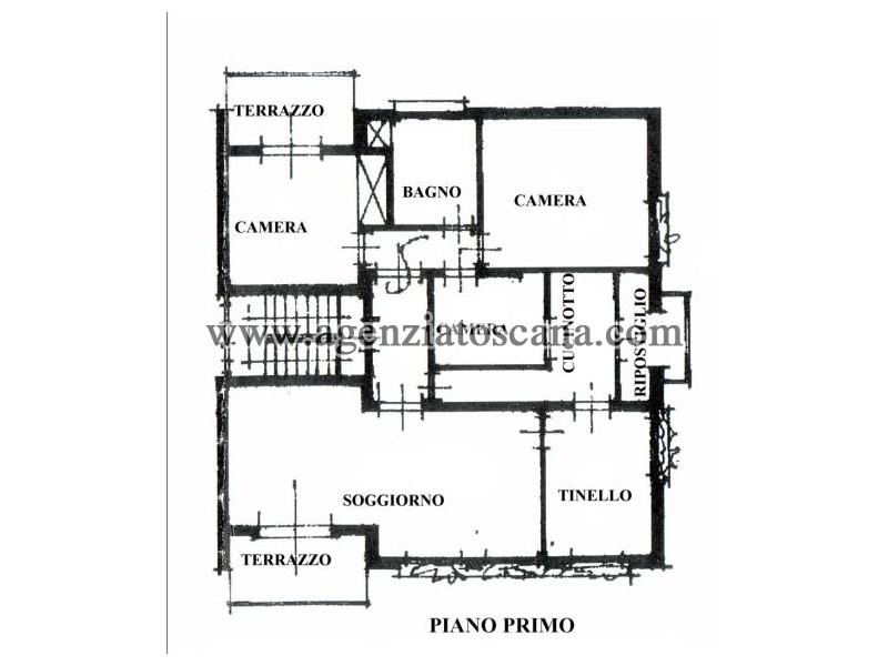 Villa in vendita, Camaiore - Lido Di Camaiore -  11