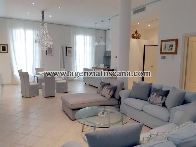 Appartamento in affitto, Forte Dei Marmi - Centro Storico -  0