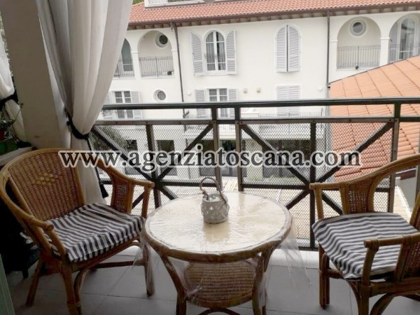 Appartamento in affitto, Forte Dei Marmi - Centro Storico -  27
