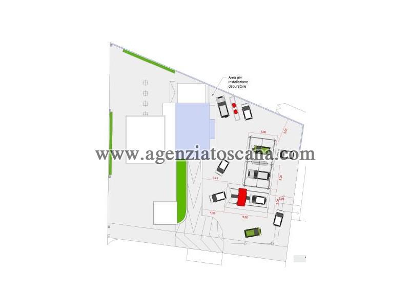 Attività Artigianale in vendita, Seravezza - Querceta -  1
