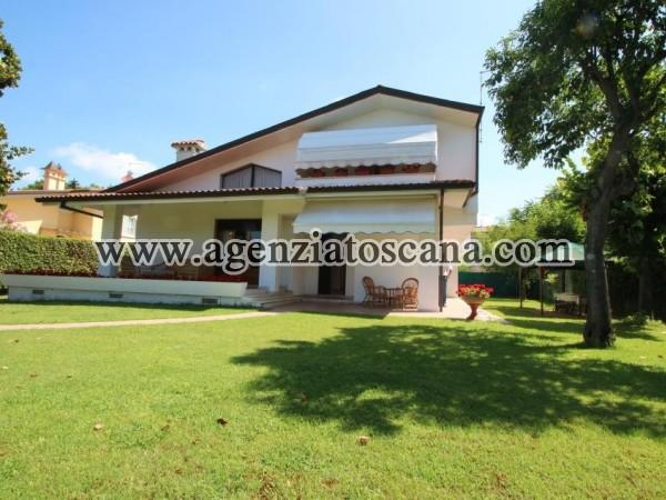 Villa in affitto, Forte Dei Marmi - Centrale -  1