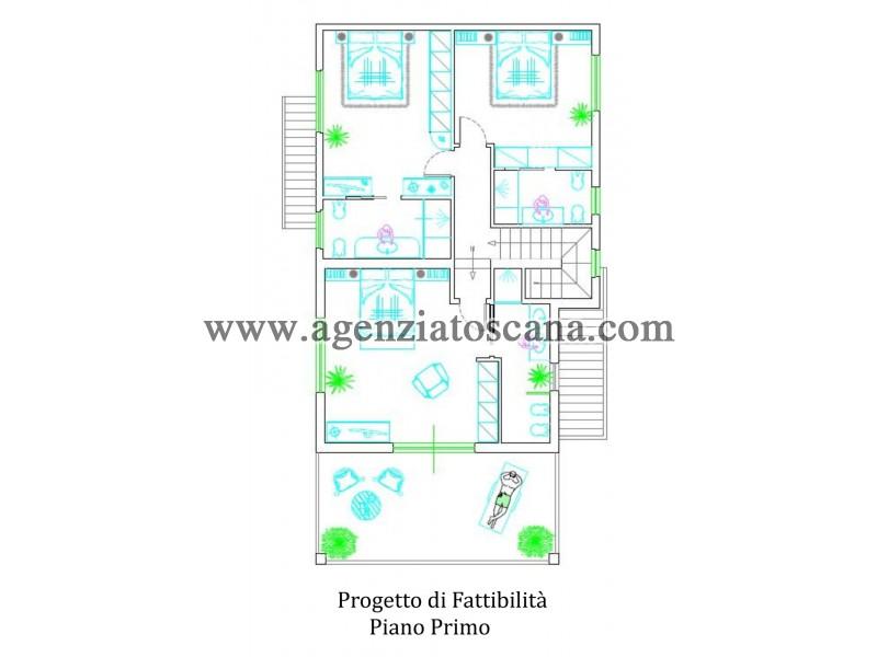 Villetta Singola in vendita, Forte Dei Marmi - Ponente -  20