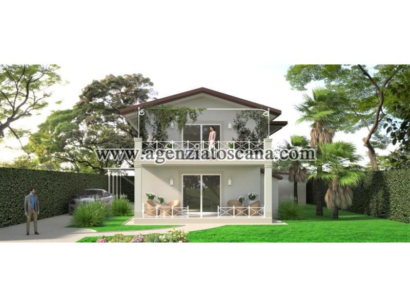 Villetta Singola in vendita, Forte Dei Marmi - Ponente -  21