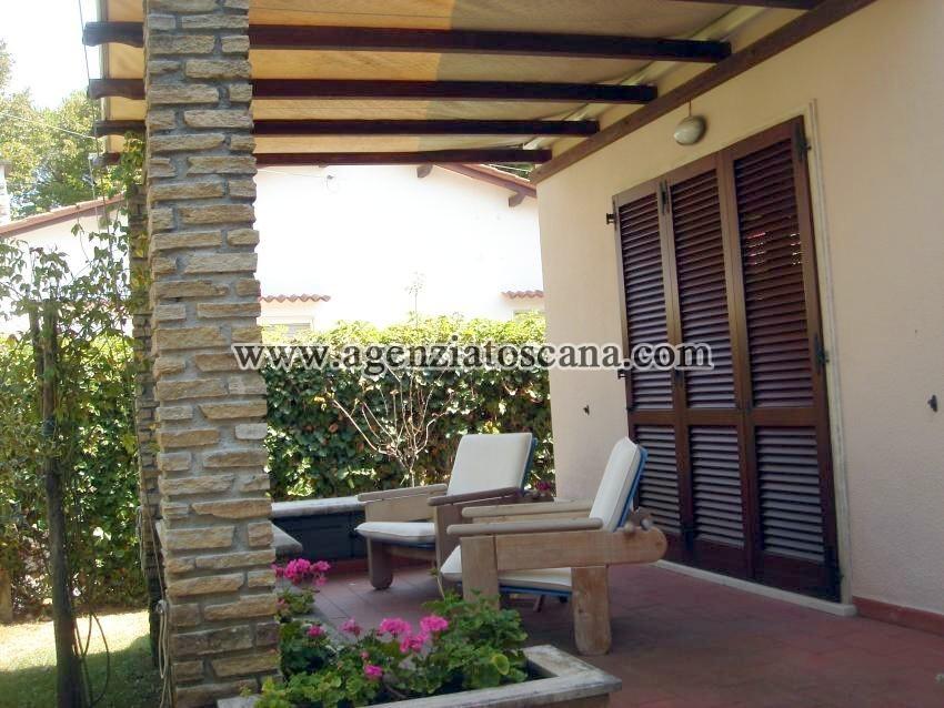 Villa in affitto, Forte Dei Marmi - Centrale -  2
