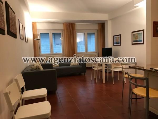 Forte Dei Marmi Centro Appartamento A Due Passi Dal Mare G.aff.2019