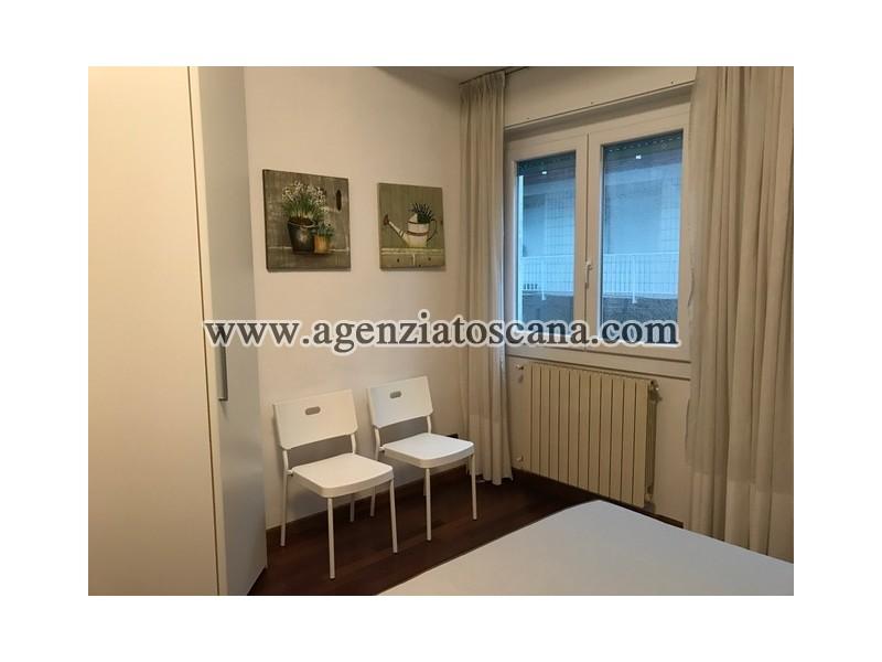 Appartamento in affitto, Forte Dei Marmi - Centro Storico -  8