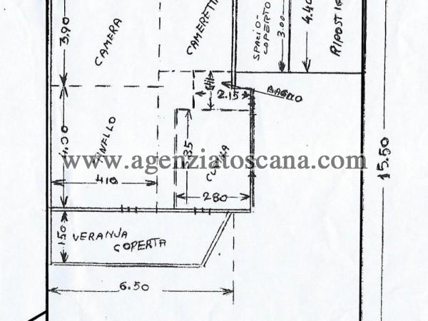 Villa Bifamiliare in vendita, Forte Dei Marmi - Vittoria Apuana -  14