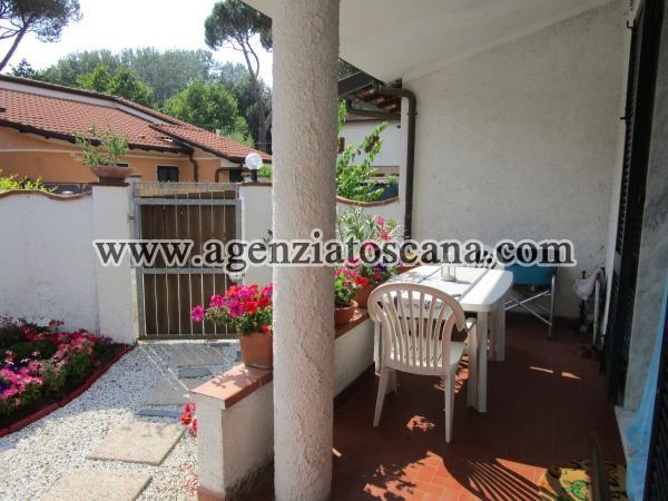 Villa Bifamiliare in vendita, Forte Dei Marmi - Vittoria Apuana -  13