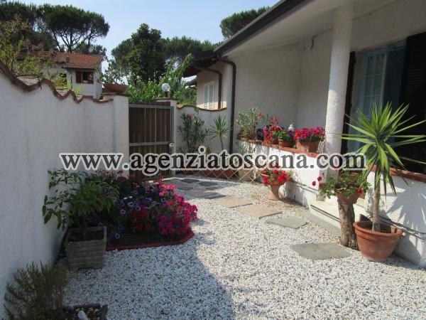 Villa Bifamiliare in vendita, Forte Dei Marmi - Vittoria Apuana -  9