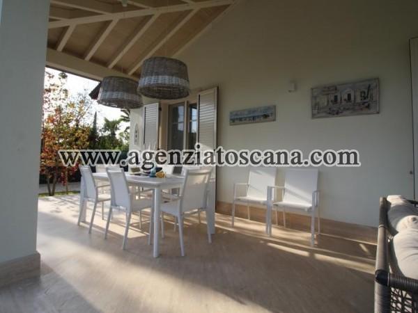Villa Bifamiliare in affitto, Forte Dei Marmi - Levante -  2