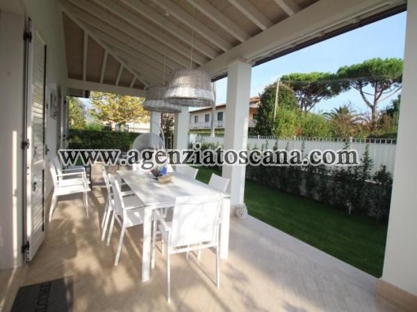 Villa Bifamiliare in affitto, Forte Dei Marmi - Levante -  4