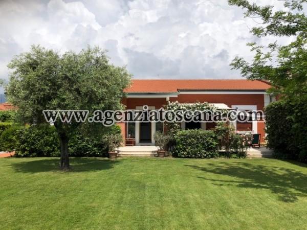 Villa Singola Vicina Al Mare