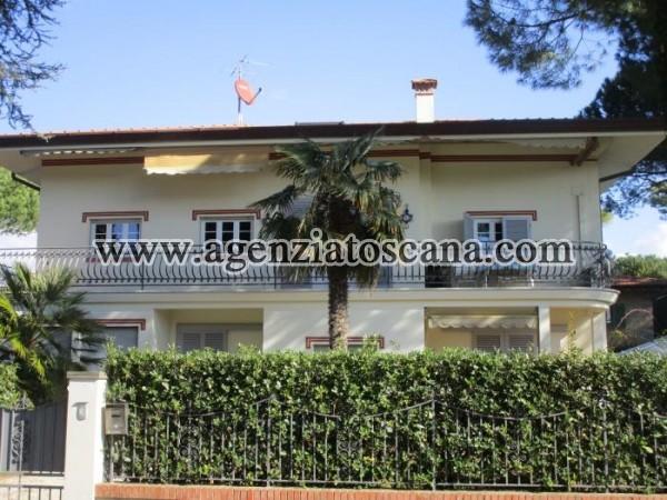 Roma Imperiale Appartamento In Villa