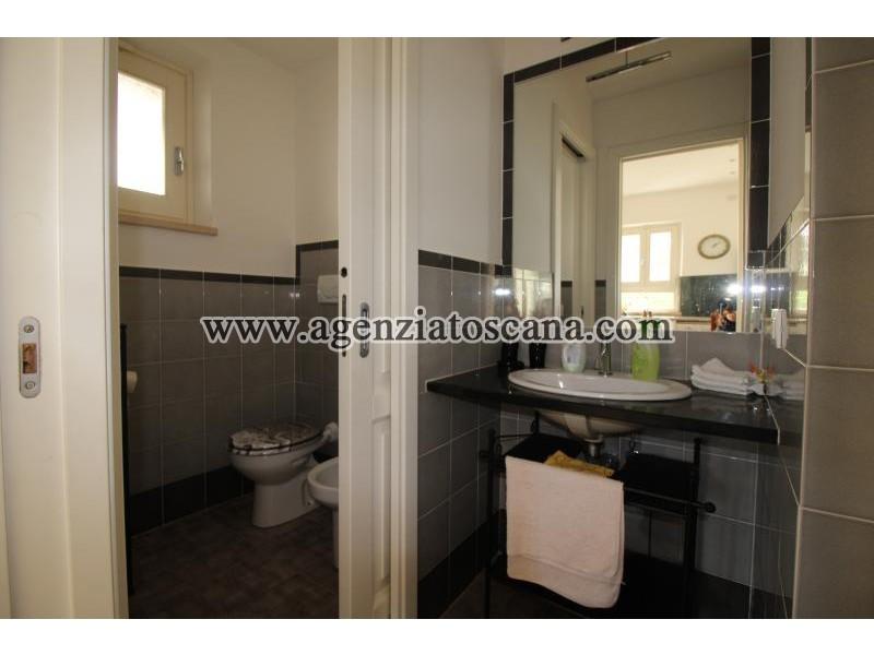Villa Bifamiliare in affitto, Forte Dei Marmi - Vittoria Apuana -  14