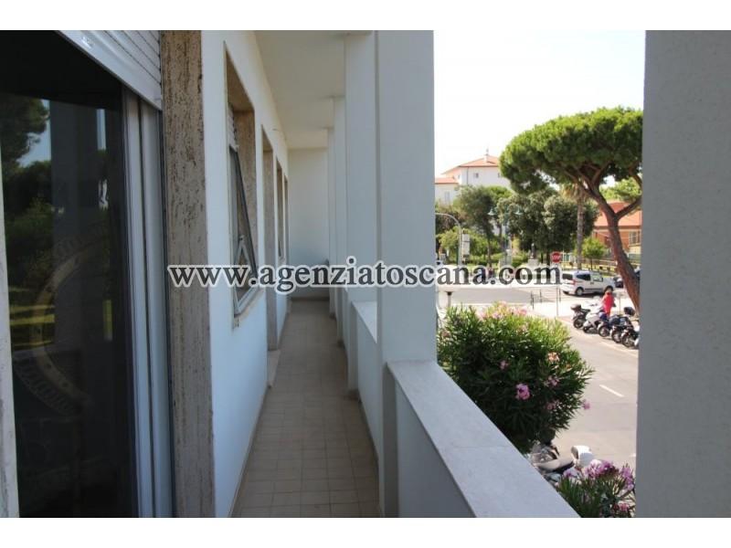 Appartamento in affitto, Forte Dei Marmi - Centro Storico -  22