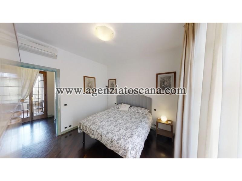 вилла за арендная плата, Forte Dei Marmi - Centrale -  11