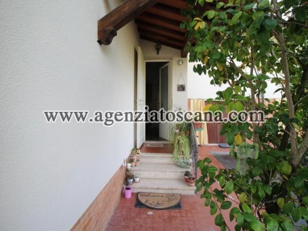 Villa Bifamiliare in affitto, Forte Dei Marmi - Centrale -  4