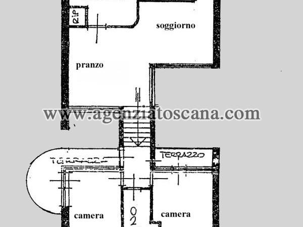 Appartamento in vendita, Forte Dei Marmi -  12