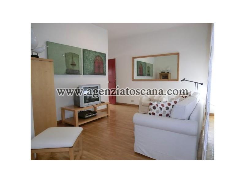 Appartamento in vendita, Forte Dei Marmi -  1