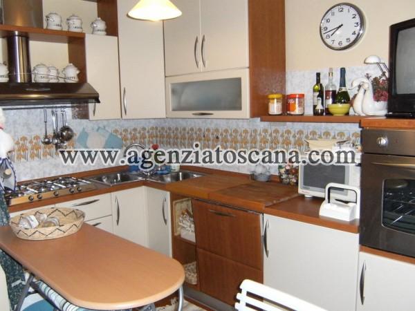 Appartamento in vendita, Montignoso - Cinquale -  10