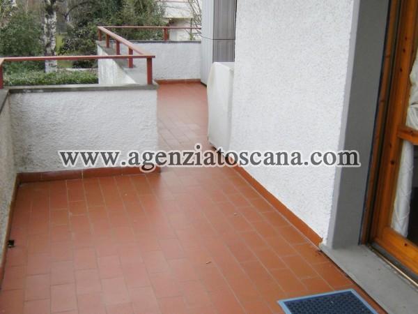 Appartamento in vendita, Montignoso - Cinquale -  13