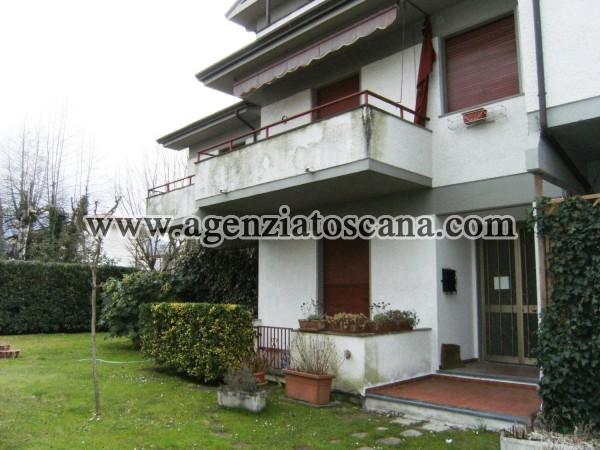 Appartamento in vendita, Montignoso - Cinquale -  2