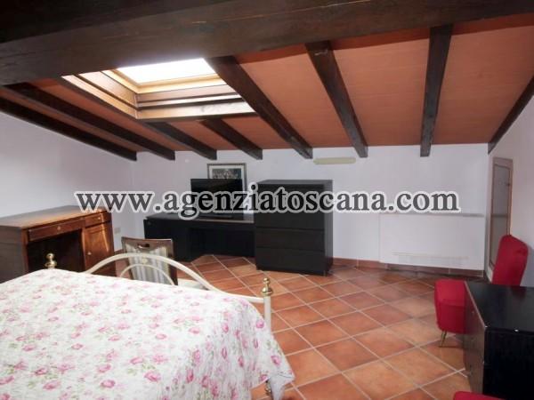 Appartamento in vendita, Forte Dei Marmi - Centrale -  13