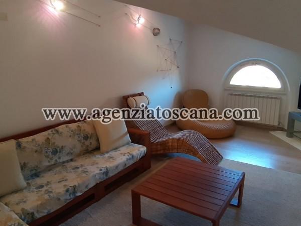 Villa in affitto, Forte Dei Marmi - Ponente -  21