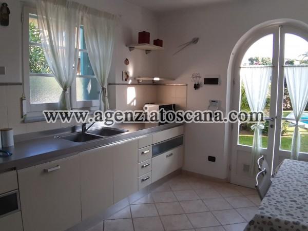 Villa in affitto, Forte Dei Marmi - Ponente -  10