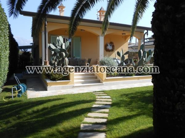 Wonderful Villa Ready For The Holiday