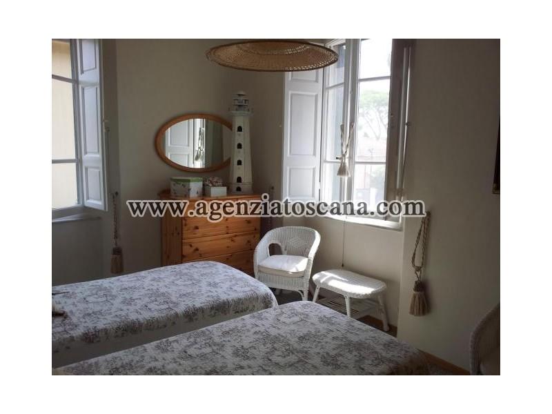 Appartamento in vendita, Forte Dei Marmi - Centro Storico -  11