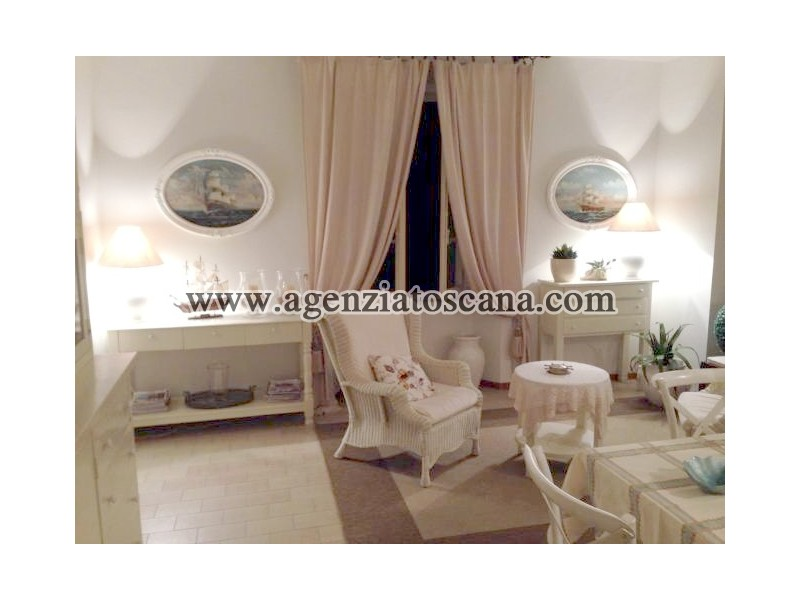 Appartamento in vendita, Forte Dei Marmi - Centro Storico -  0
