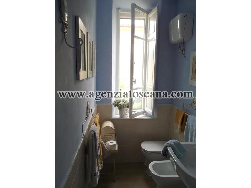 Appartamento in vendita, Forte Dei Marmi - Centro Storico -  12