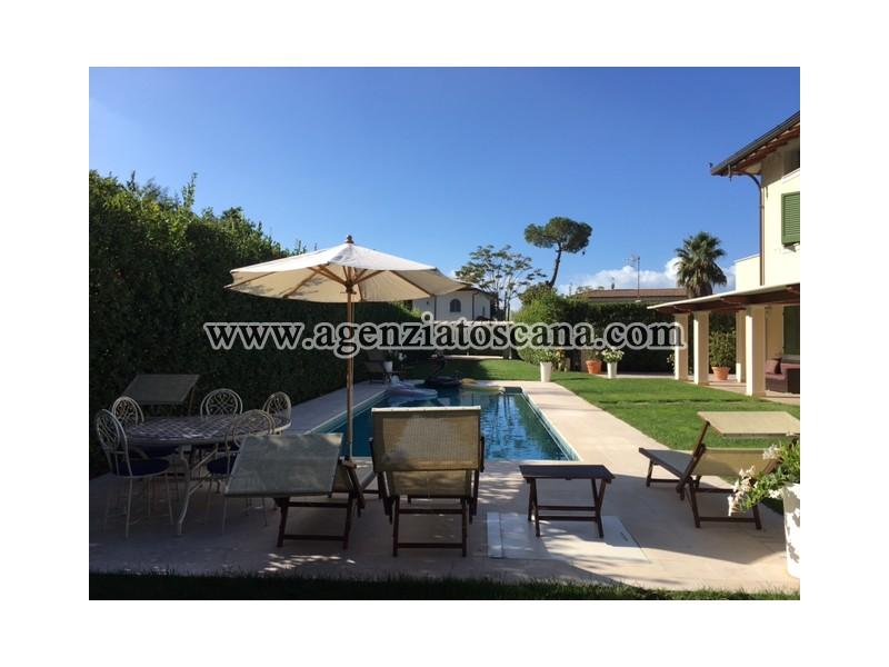 Villa Con Piscina in affitto, Forte Dei Marmi - Caranna -  4